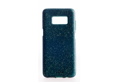 Pela Pela Case - Eco-Friendly Samsung S8 Case - Green