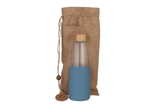 SoL Cups SoL - Blue Stone - Reusable 850ml Bottle