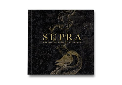 Uusi Uusi - Supra The Path of an Oracle