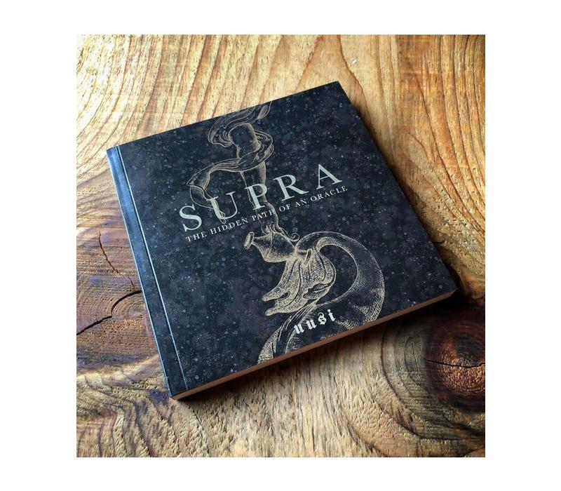 Uusi - Supra, The Hidden Path of an Oracle - Guide