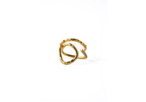 Naida C. castel Naida C. Castel - Kyoto Ring Gold