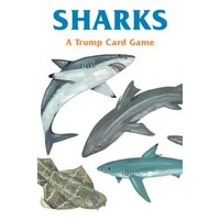 Sharks - A Trump Card Game