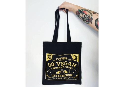 Potions Potions - Go Vegan! Tote