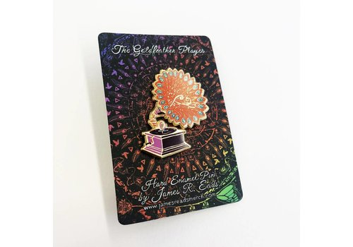 Prisma Visions Prisma Visions - The Love You Give Me - Pin