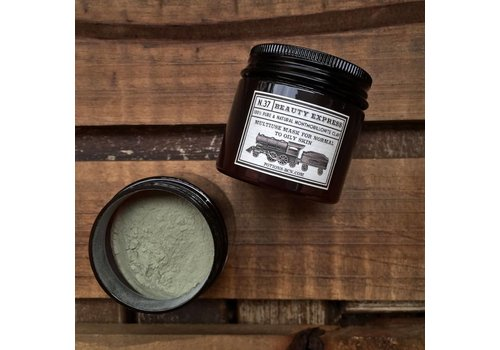 Potions Potions - Beauty Express - Green Clay