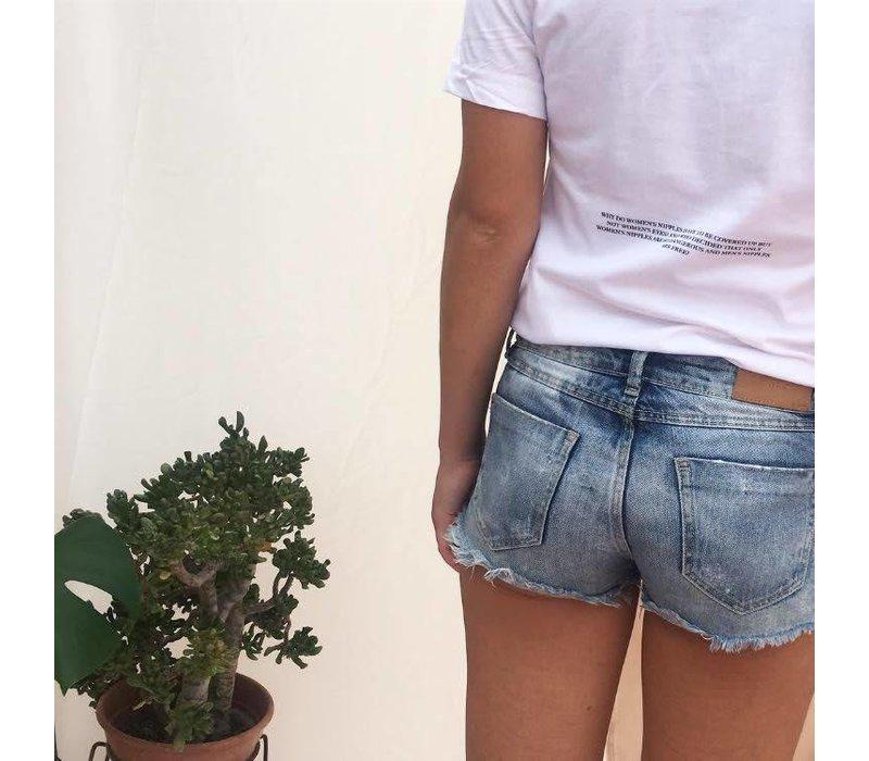 Eva Abeling - Boobs - T-Shirt