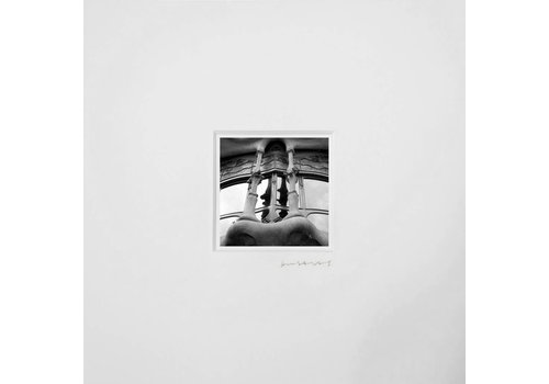 Julieta Ansalas Photography Julieta Ansalas - N21 Casa Batllo - Black & White Photo