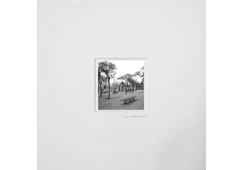 Julieta Ansalas Photography Julieta Ansalas - N64 Port Vell - Black & White Photo