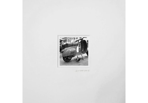 Julieta Ansalas Photography Julieta Ansalas - N8  - Black & White Photo