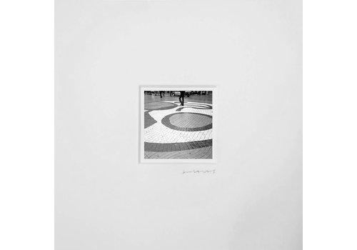 Julieta Ansalas Photography Julieta Ansalas - N14 Ramblas  - Black & White Photo