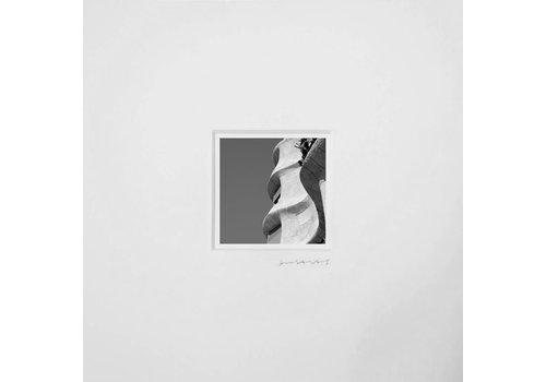 Julieta Ansalas Photography Julieta Ansalas - N119 Casa Milà (La Pedrera) - Black & White Photo