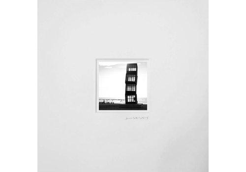 Julieta Ansalas Photography Julieta Ansalas - N92 Barceloneta (La Pedrera) - Black & White Photo