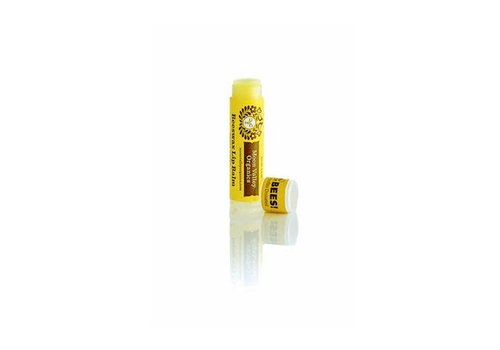 Moon Valley Moon Valley - Bees Wax Lip Balm  - Honey