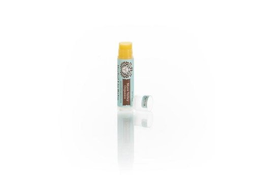 Moon Valley Moon Valley - Bees Wax Lip Balm  - Mint Vanilla