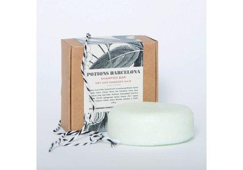 Potions Potions - Normal to Grasa Hair - Solid Shampoo Bar