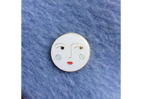 Lisa Junius Lisa Junius - Luna Pin