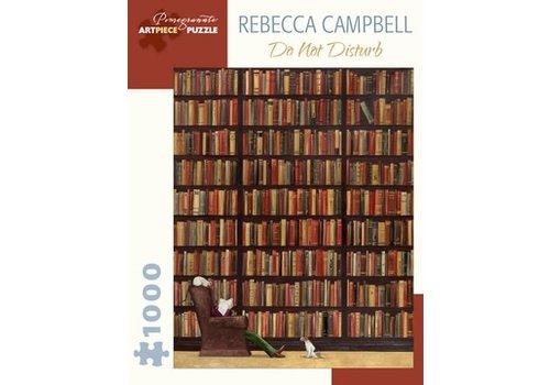 Pomegranate Pomegranate - Rebecca Campbell: Do Not Disturb - 1000 Pieces Puzzle