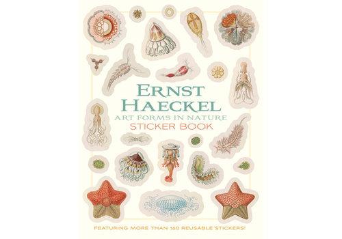 Pomegranate Pomegranate - Ernst Haeckel: Sea Anemones - 500 Pieces Puzzle