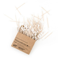Hydro Phil - Cotton Swabs - 100 pieces per package