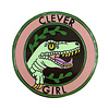La Barbuda La Barbuda - Clever Girl - Pin