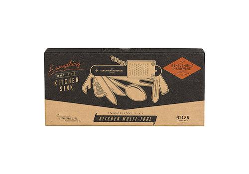 Gentlemen's Hardware Gentlemen's Hardware - Kitchen Multi Tool