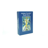 Aleister Crowley Thoth Tarot - Standard Version