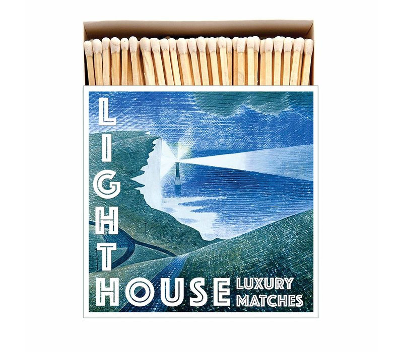 Archivist Gallery - Beachy Head - Matches