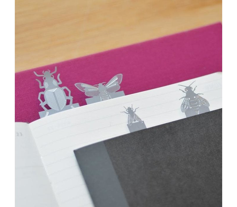 Another Studio - Insect Bookmarks