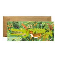 Rifle Paper - Alligator Birthday - Greeting Card