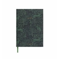 Rifle Paper - Fabel Fabric - Journal
