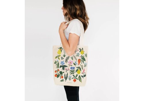 Rifle Paper Rifle Paper - Herb Garden - Tote Bag