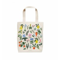 Rifle Paper - Herb Garden - Tote Bag
