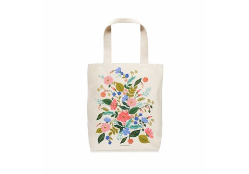 Rifle Paper Rifle Paper - Floral Vines - Tote Bag