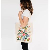 Rifle Paper - Floral Vines - Tote Bag