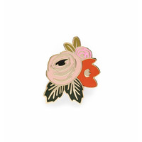 Rifle Paper Co - Roses - Pin