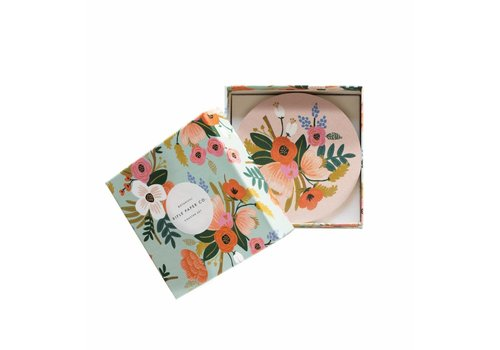 Rifle Paper Rifle Paper - Lively Floral Coaster Set