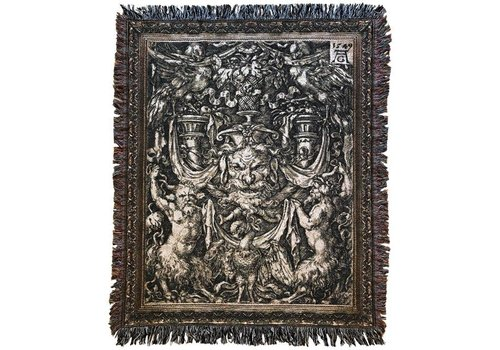 Inner Decay Inner Decay - Engraving Blanket