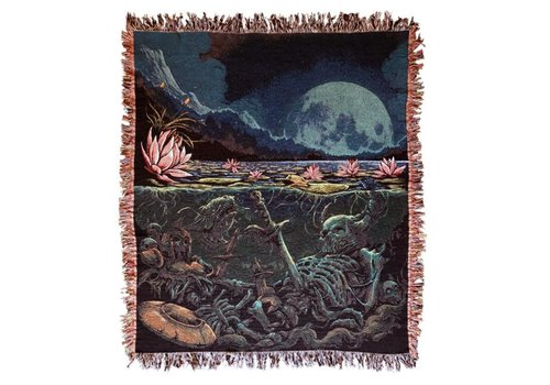 Inner Decay Inner Decay - Lotus Pond Blanket