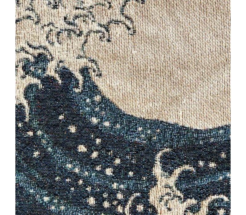 Inner Decay  - The Great Wave Of Kanagawa Blanket