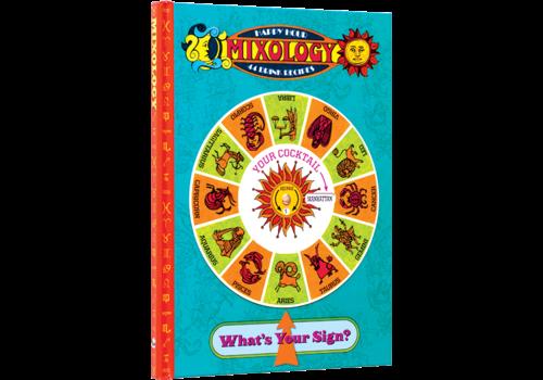 Laughing Elephant Laughing Elephant - Mixology - Book