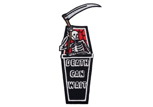 Inner Decay Inner Decay - Death Can Wait - Patch