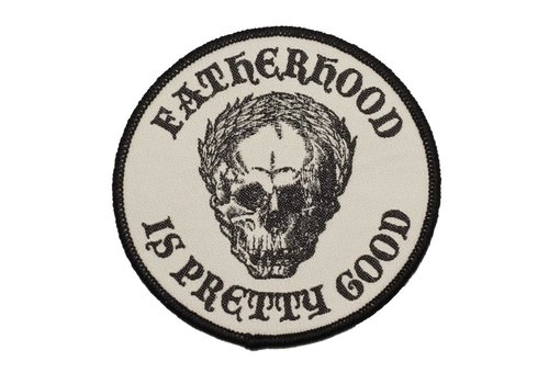 Inner Decay Inner Decay - Fatherhood is Pretty Good Patch