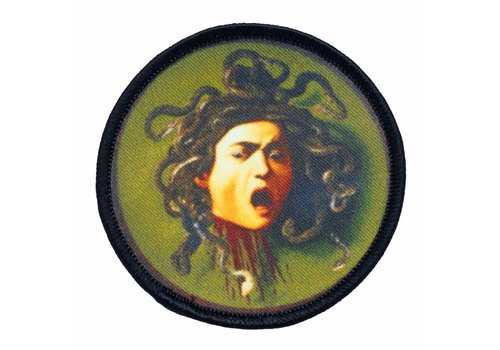 Inner Decay Inner Decay - Head of Medusa - Patch