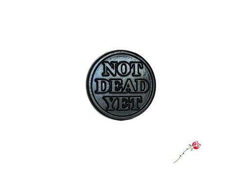 Inner Decay Inner Decay - Not Dead Yet - Pin