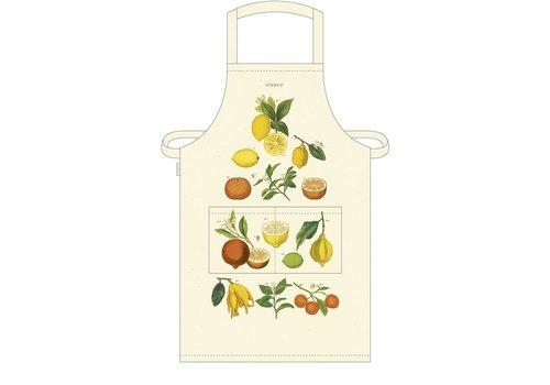Cavallini Papers & Co Cavallini - Citrus - Apron