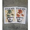 Error Design Error - Depeche Mode MAD - Poster