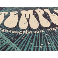 Error - Temples - Poster
