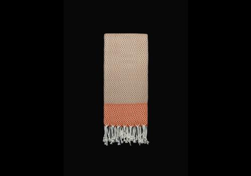 Cotorro Cotorra - Turkish Towel - Classic Beige
