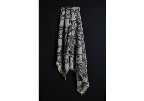 Cotorra Cotorra - Turkish Towel - Foliage - Dark