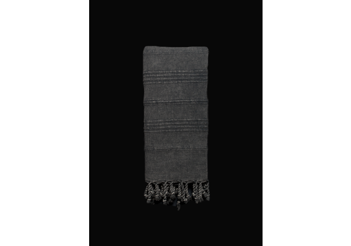 Cotorra Cotorra - Turkish Towel - Stone